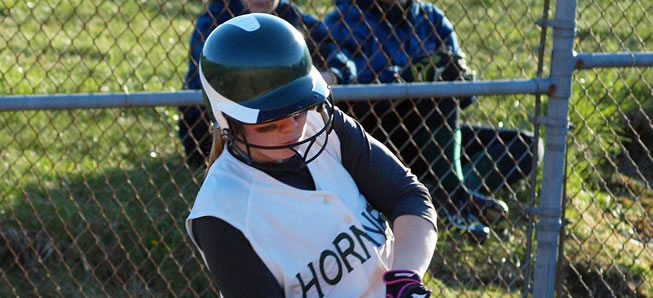 Hornet softball tops Galeton with big fourth inning