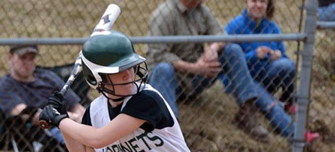 Lehman comes up one hit shy of cycle against Sayre.
