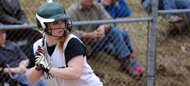 Hornet softball falls to Towanda in District IV opener.