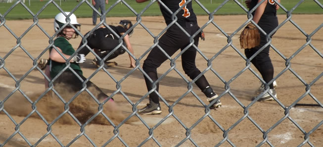 Lady Hornets top Jersey Shore in 10th