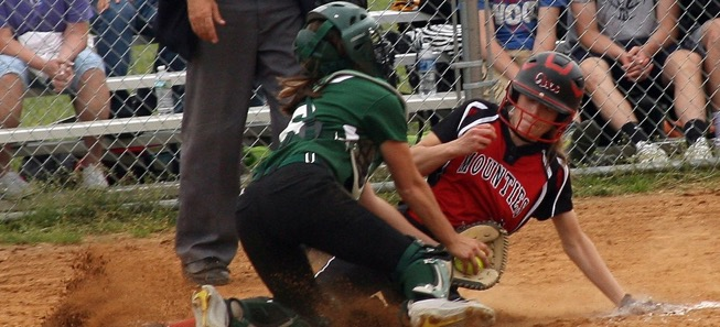 Liberty's monster fourth inning dooms Wellsboro.