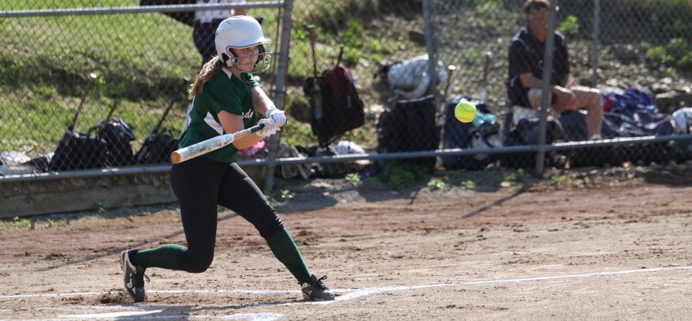 Neal's home run lifts Lady Hornets over Central Columbia.