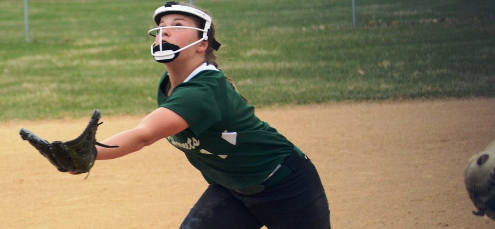 Clymer named Softball Newcomer of the Year.
