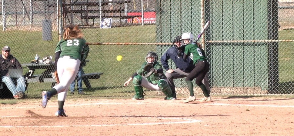 Lady Hornets slide continues against Hughesville.