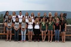 2012 NTL East All-Star Softball Selections