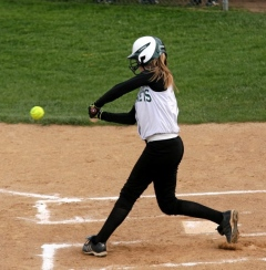 2013 Wellsboro vs. Canton Softball