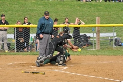 2013 Wyalusing vs. Towanda Softball