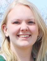 Paige Carr