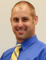 Matt Rendos - Athletic Director