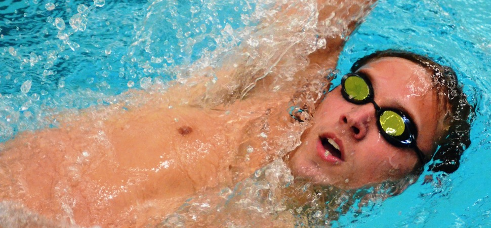 Hornets swim against Towanda, Elk Lake
