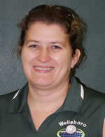 Tanya Harmon - 2010-2011