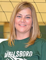 Jenn Outman - Head Coach