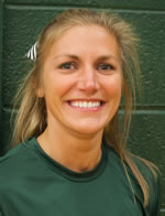 Michelle McNett - Assistant Coach
