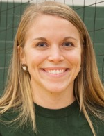 Rachael Shady - Assistant Coach