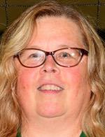 Sharon Zuchowski - Head Coach