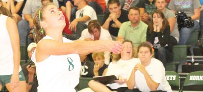 Hornets Kick Off Fall Sports Season.