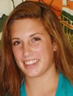 Katie Straniere: 2013-2014