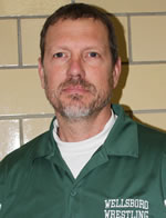 Scott Ingerick - Head Coach