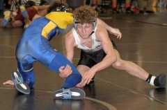 Athens crowns two at Jarvis Tournament