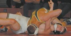 15 locals earn first round wins at Regionals