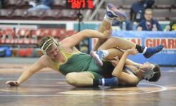 Wyalusing falls to Huntingdon in first round of states