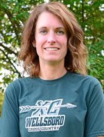 Erin Szentesy - Volunteer Assistant