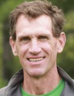 John Weiner - Head Coach
