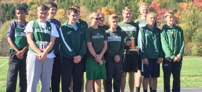 Hornets take 2nd and 3rd at NTL Coaches Invite.
