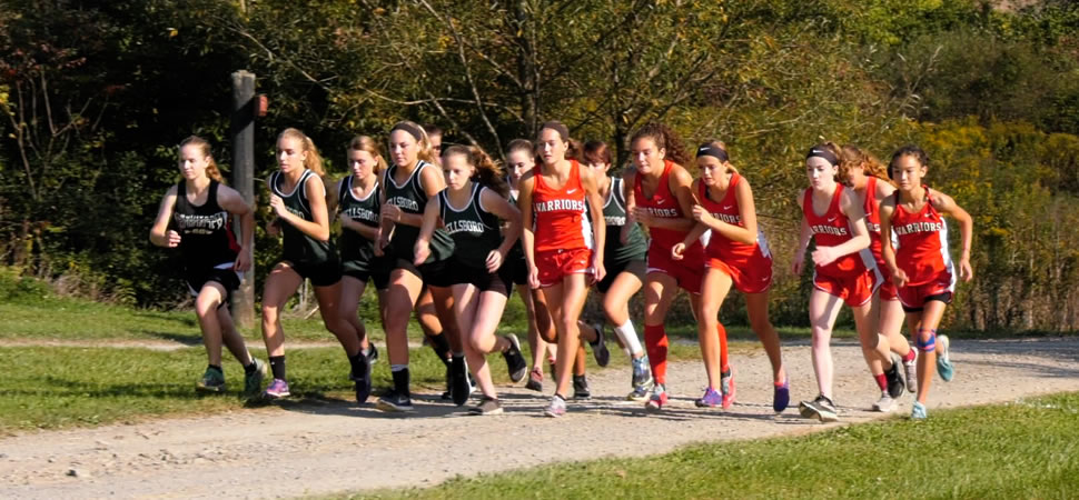 Hornet XC teams sweep Canton, Sullivan County