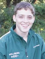 Garrett Webster - Class of 2012