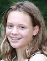 Madeline Gage